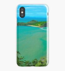 Wedge Island iPhone Case/Skin