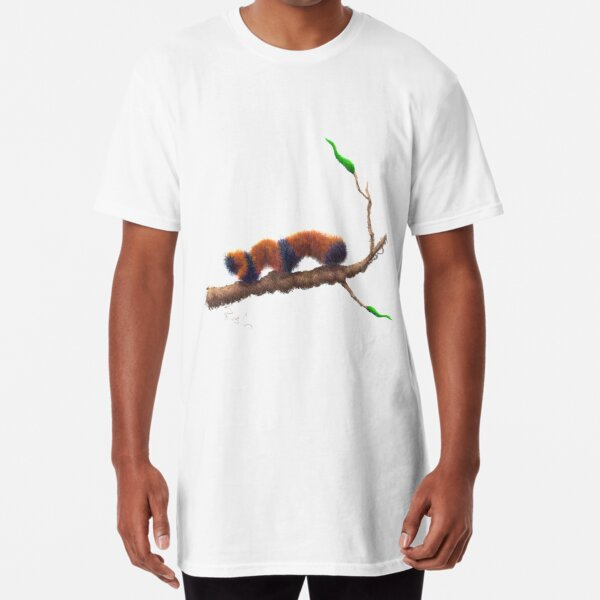 SPRING BEAR Long T-Shirt