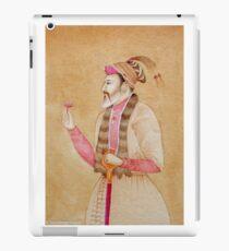 Mughal Emperor iPad Case/Skin