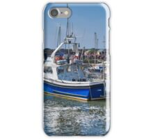 West Bay Harbour iPhone Case/Skin
