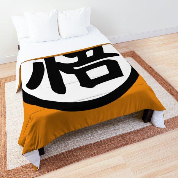 Goku-Dragon ball Z Comforter
