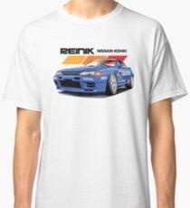 90s Style - Calsonic GTR Classic T-Shirt