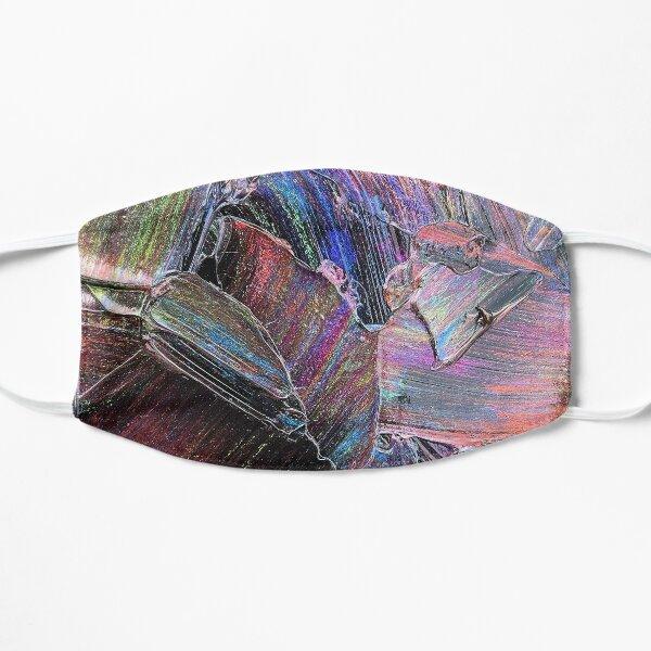 Rainbow Slate Mask