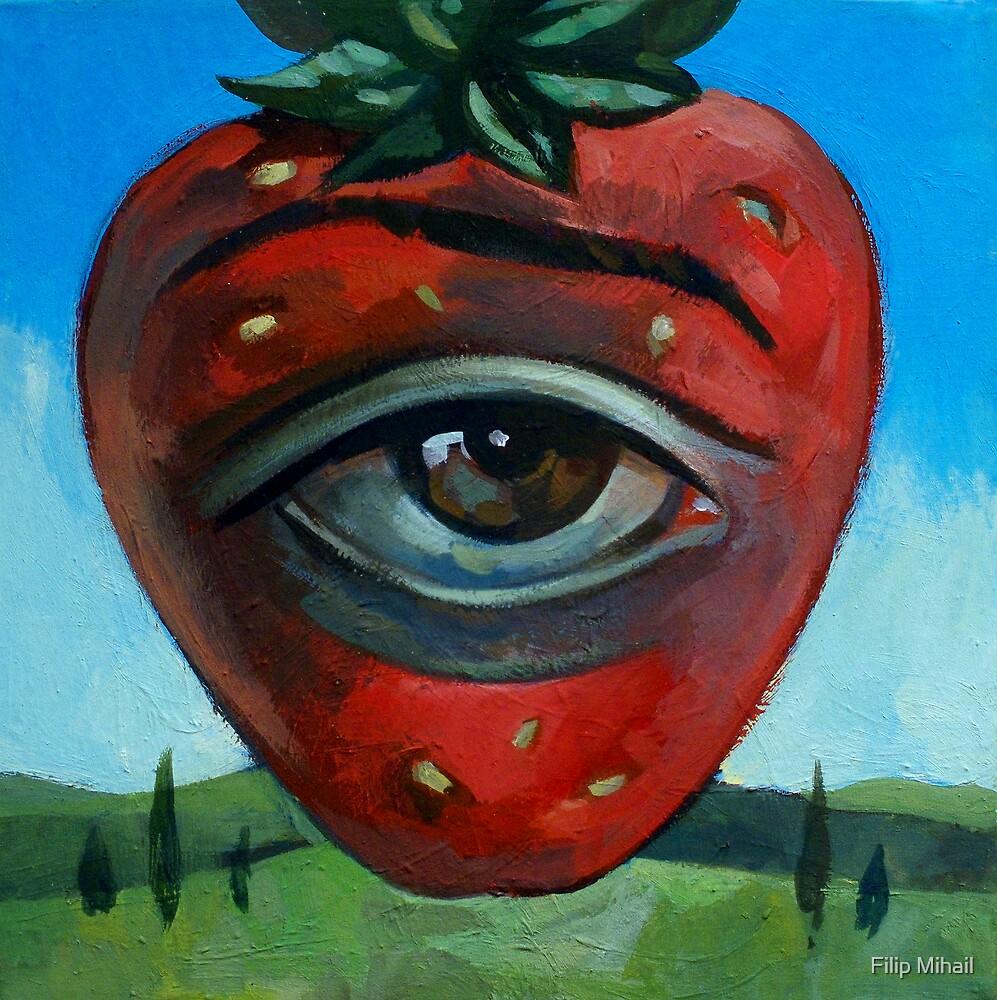 EyeBerry by Filip Mihail