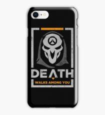 Reap it off iPhone Case/Skin