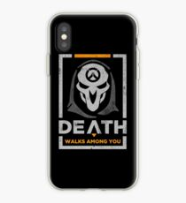 Reap it off iPhone Case