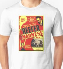 Reefer Madness Unisex T-Shirt