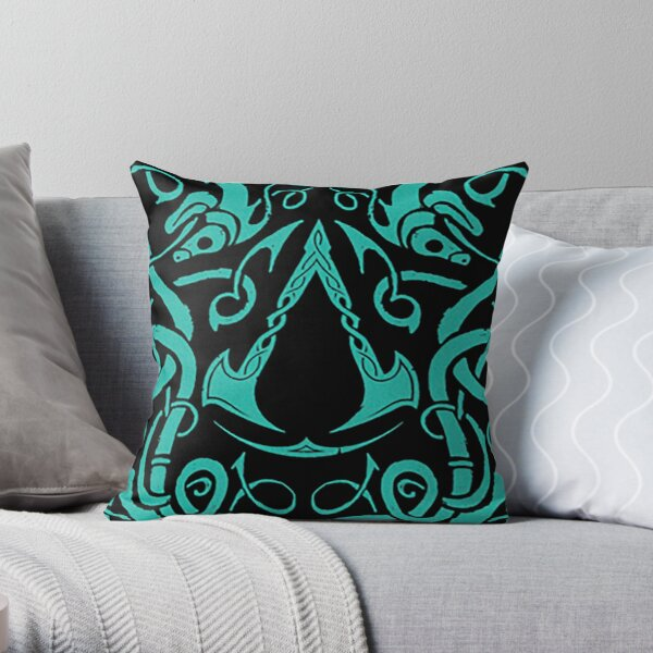 Assassin's Creed Valhalla Coussin