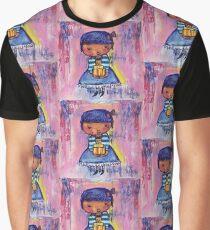 Celebrations - Beatrice Ajayi Graphic T-Shirt