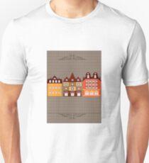 Vintage house T-Shirt