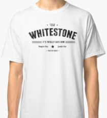 Critical Role: Beautiful Whitestone! Classic T-Shirt