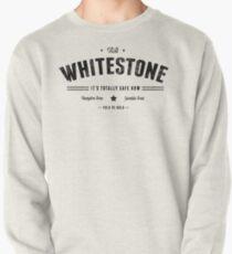 Critical Role: Beautiful Whitestone! Pullover