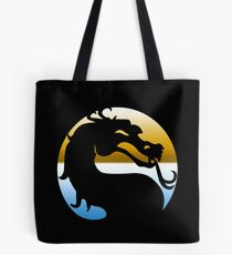 Mortal Kombat Tote Bag