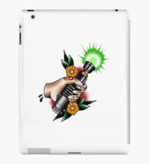 Star Wars Jedi Lightsaber iPad Case/Skin
