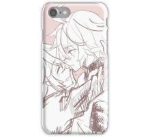 m i k a y u u ! iPhone Case/Skin