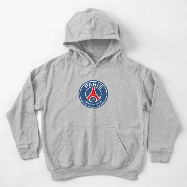 Paris Saint Germain Sweat à capuche épais enfant