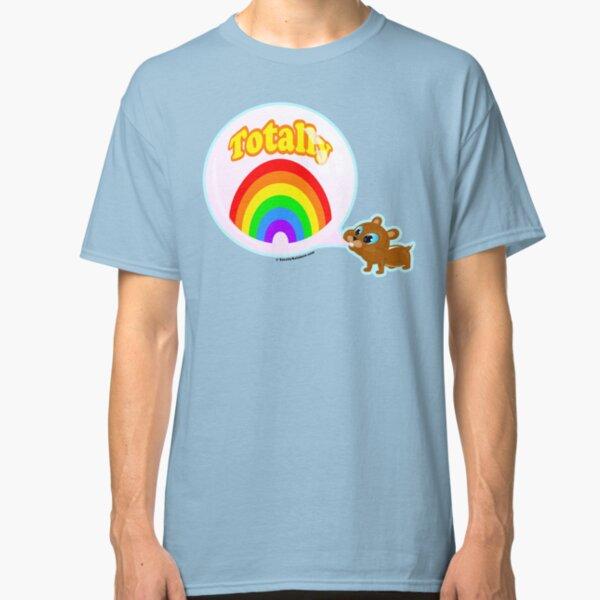Bubble Gum Bandit! Classic T-Shirt