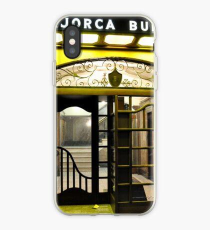 Majorca Building iPhone Case