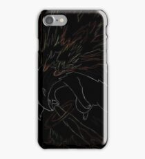 Typhlosion iPhone Case/Skin