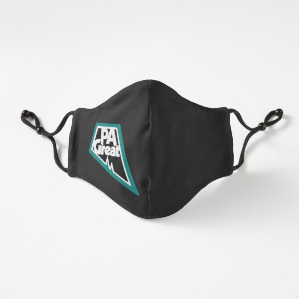 PA  Great (SA Great / Port Adelaide Power) Fitted 3-Layer
