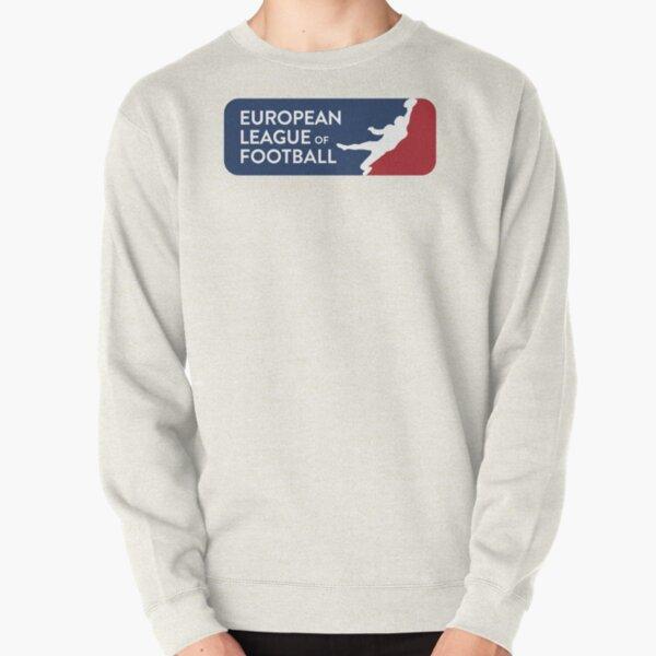 European League of Football Pullover Sweatshirt