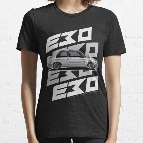 E30 Grafiti Ver. (White) Essential T-Shirt
