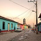 Trinidad On My Mind by Norbert Probst