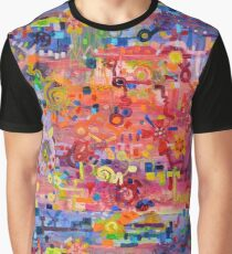 Transition to Chaos Graphic T-Shirt