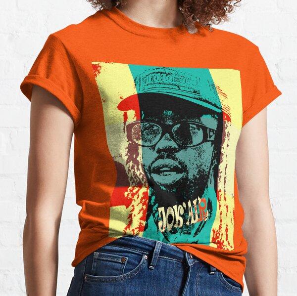 French Air Rapper Classic T-Shirt