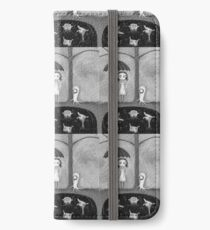 The Monster Tree iPhone Wallet/Case/Skin