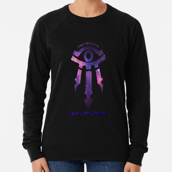 Kirin Tor - Nous avons beaucoup de secrets Sweatshirt léger