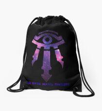 Kirin Tor - We have many secrets Drawstring Bag