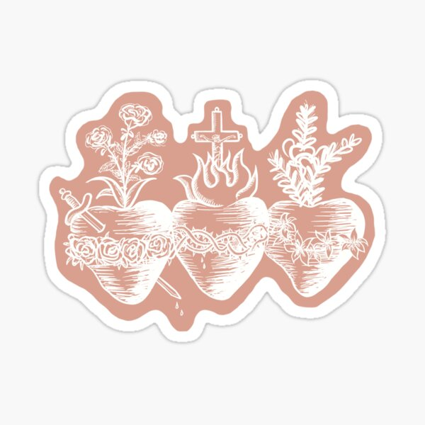 JMJ Sticker