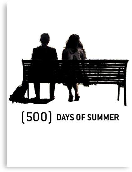 (500) Days of Summer by SliceOfBrain