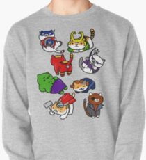 Atsume Assemble Pullover