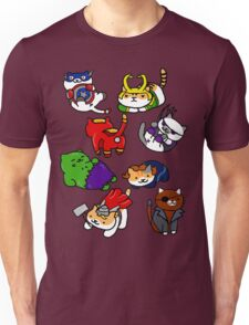 Atsume Assemble Unisex T-Shirt