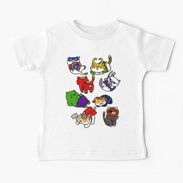 Atsume Assemble Baby T-Shirt