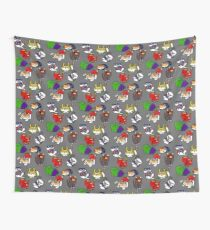 Atsume Assemble Wall Tapestry