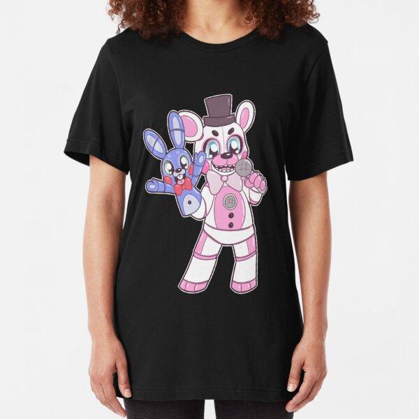 Funtime Freddy Slim Fit T-Shirt