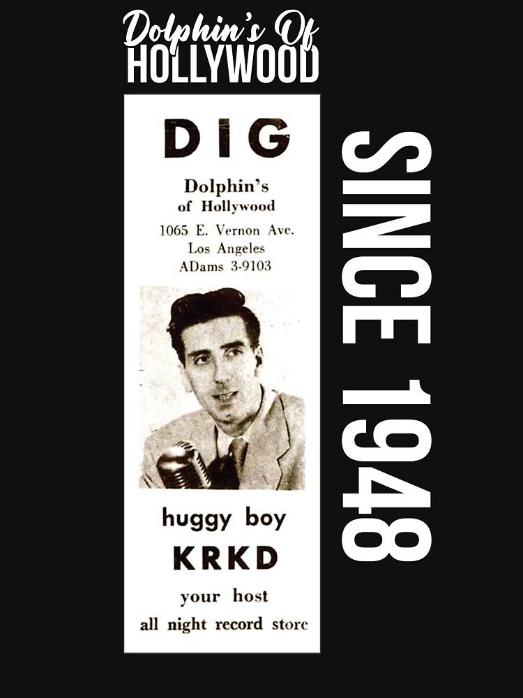 DOH - Huggy Boy 1 by Jaydda32