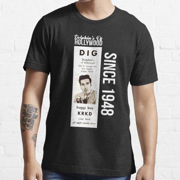 DOH - Huggy Boy 1 Essential T-Shirt