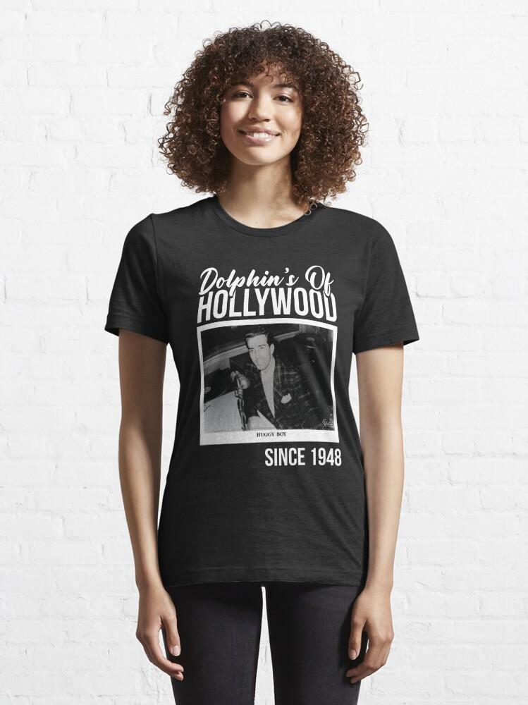 Alternate view of DOH - Huggy Boy 2 Essential T-Shirt