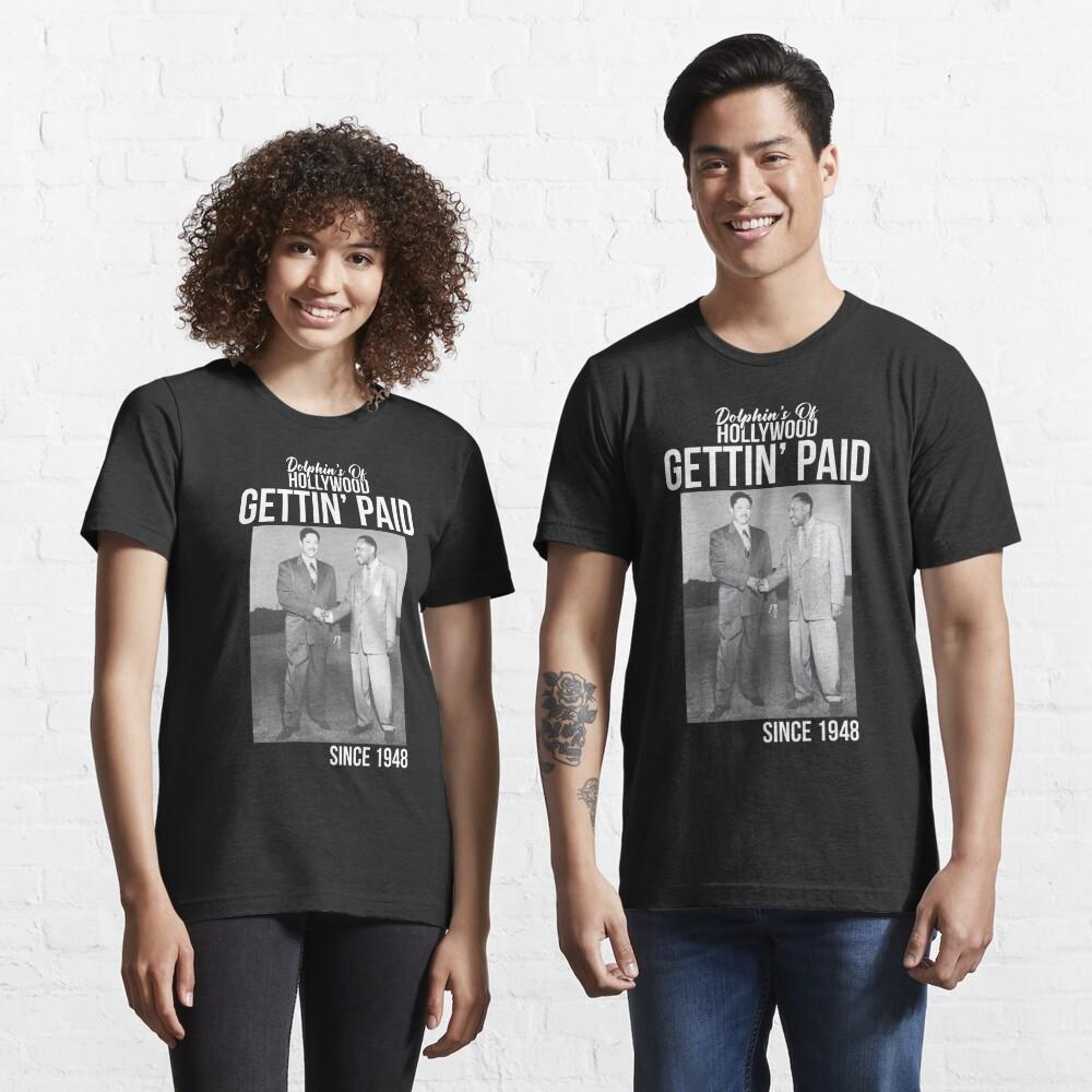 DOH John Gettin Paid Essential T-Shirt