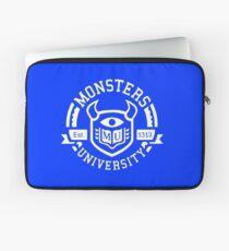 Monsters university Laptop Sleeve