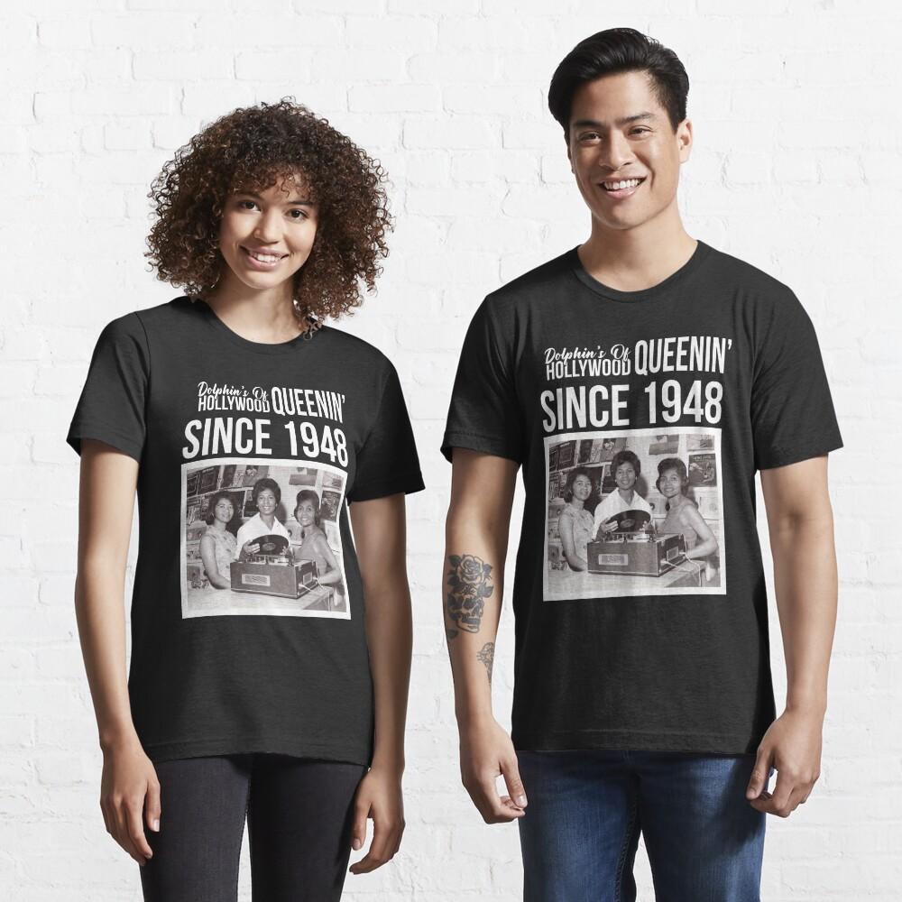 DOH - Stafford Women Queenin 3 Essential T-Shirt