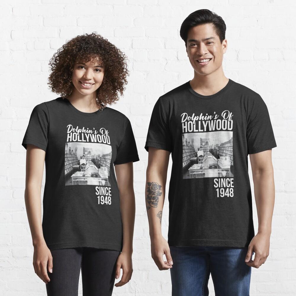 DOH - First Shop Essential T-Shirt