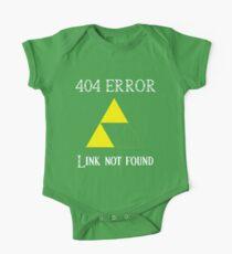 404 - Link not found (B) One Piece - Short Sleeve