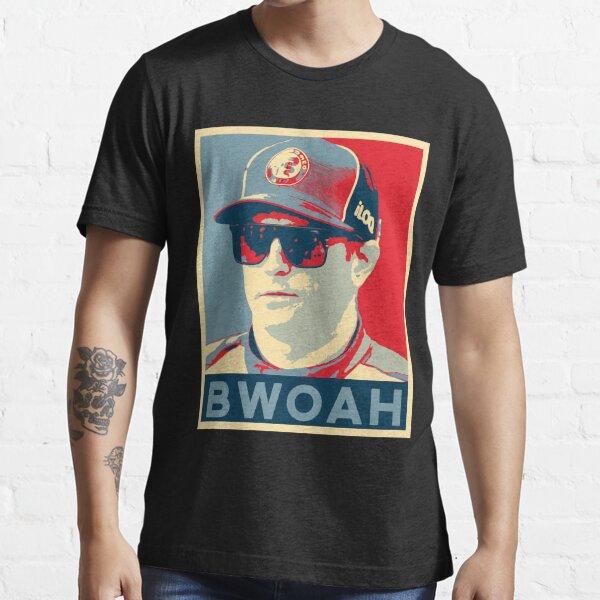 Kimi Raikkonen - BWOAH! T-shirt classique T-shirt essentiel