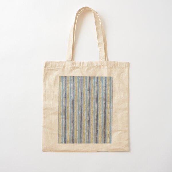Blue 209 Cotton Tote Bag