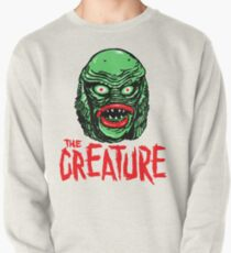 CREATURE from the BLACK LAGOON Pullover